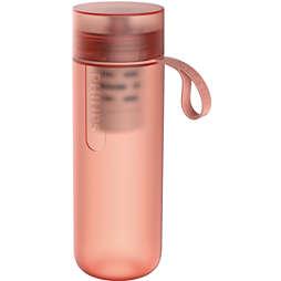 GoZero Trinkflasche