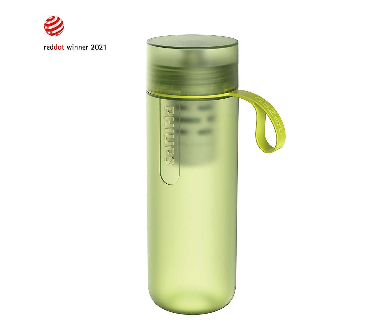 Чистая вода для активности на открытом воздухе!