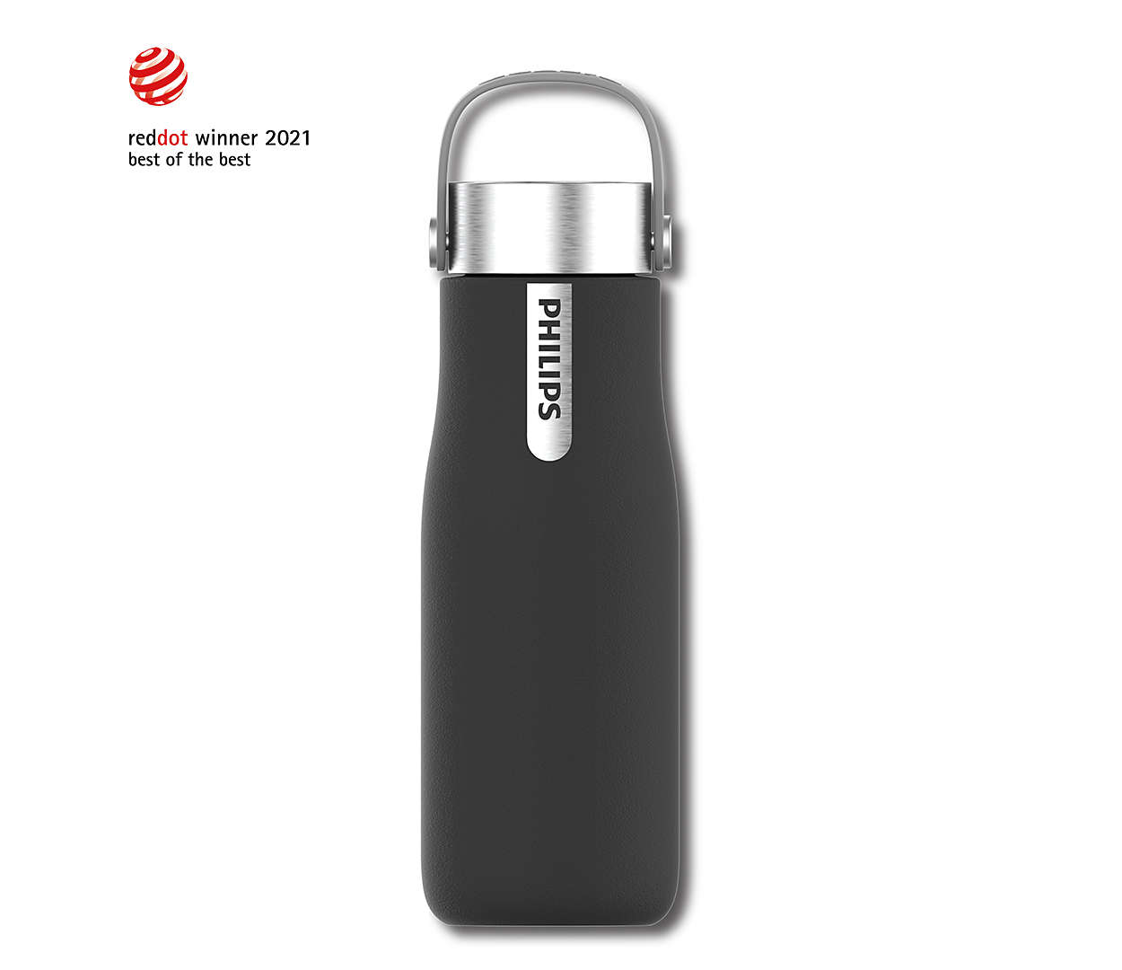 Go Pure, Go Cold, Go Hot, Go Anywhere!