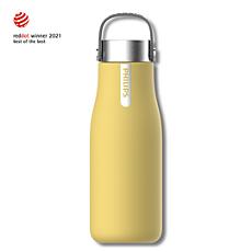 AWP2788YLO/37 GoZero Hydration bottle