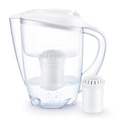 AWP2900/10  Filtrační konvice na vodu