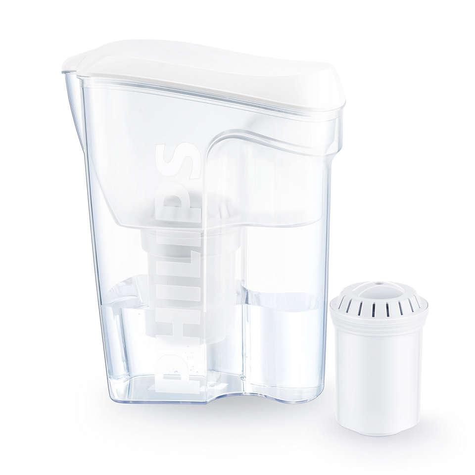 Чиста вода по лесен начин