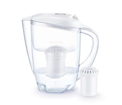 Schoon water in een handomdraai