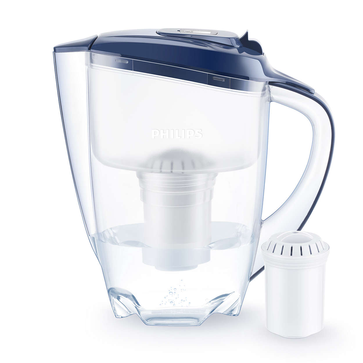 Clean water made easy