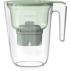 AWP2935GNT/10  Water filter pitcher
