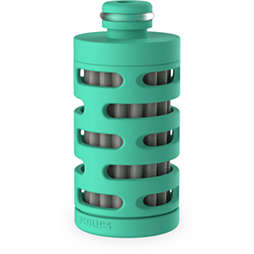 GoZero Hydration bottle