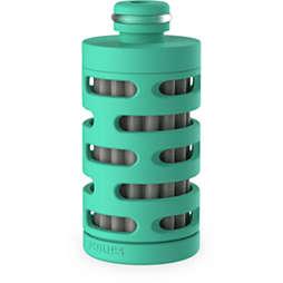 GoZero Hydration bottle