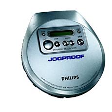 AX2301/00Z -    Przenośny odtwarzacz CD