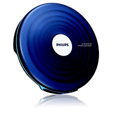 AX2500/02 -    Portable CD Player