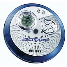 AX3301/00C -    Lettore CD portatile
