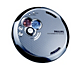 CD player portabil