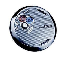 AX5301/00C  Портативный проигрыватель CD