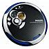 Kannettava CD-soitin