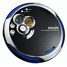 AX5303/00C -    Lettore CD portatile
