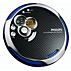 Bärbar CD-spelare