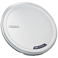 AX7201/00C -    Lettore CD portatile