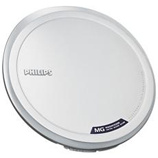 AX7201/00C  Портативный проигрыватель CD