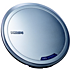 Philips Portable CD Player AX7201