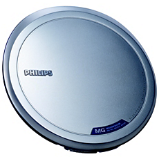 AX7201/17  Portable CD Player