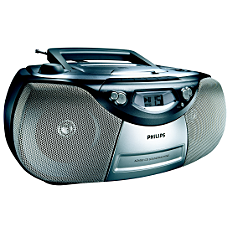 AZ1003/00C  CD Soundmachine -soitin