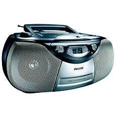 AZ1003/00C  CD Soundmachine