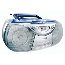 AZ1004/00C  CD-soundmachine