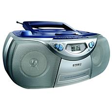 AZ1004/01  CD Soundmachine