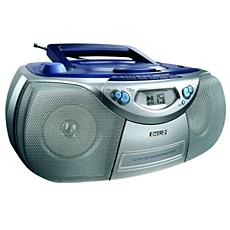 AZ1004/05 -    CD Soundmachine