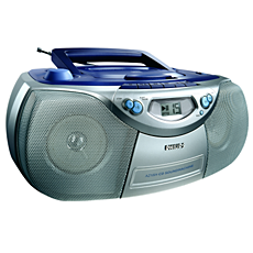 AZ1004/10  CD Soundmachine