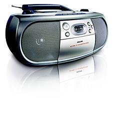 AZ1006/10  CD Soundmachine