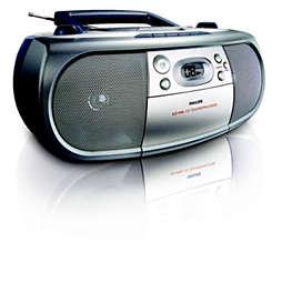 CD Soundmachine