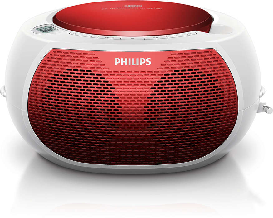 Слушайте музика, където и да се намирате