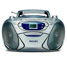 AZ1016/97  CD Soundmachine