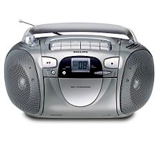 AZ1019/61  CD 음향 기기