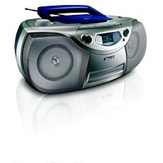 AZ101/00C -    CD радиокасетофон