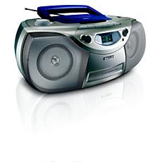 AZ101/01  CD Soundmachine
