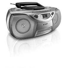 AZ101/19  CD Soundmachine