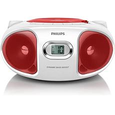 AZ102P/12  CD Soundmachine