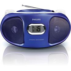 AZ102V/98  CD Soundmachine