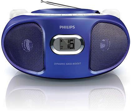 隨時隨地享受好音樂