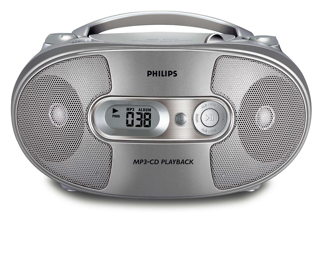 Всё-в-одном - музыка MP3 с улучшенными басами