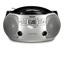 AZ1046/12 -    CD Soundmachine