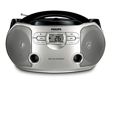 AZ1046/12  CD Soundmachine