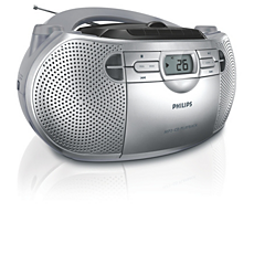 AZ1047/94  CD Soundmachine