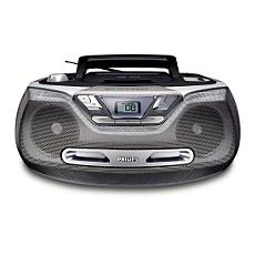 AZ1130/12  CD Soundmachine