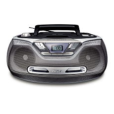 AZ1130/12 -    CD Soundmachine