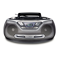 AZ1130/55  CD Soundmachine