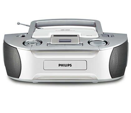 Слушайте вашу любимую музыку MP3