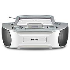 AZ1133/78 -    CD Soundmachine