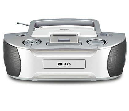 Curta sua música MP3